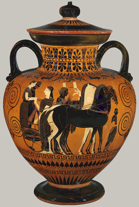 Ancient Greek Pottery Collection Mr Johnsons Social Studies